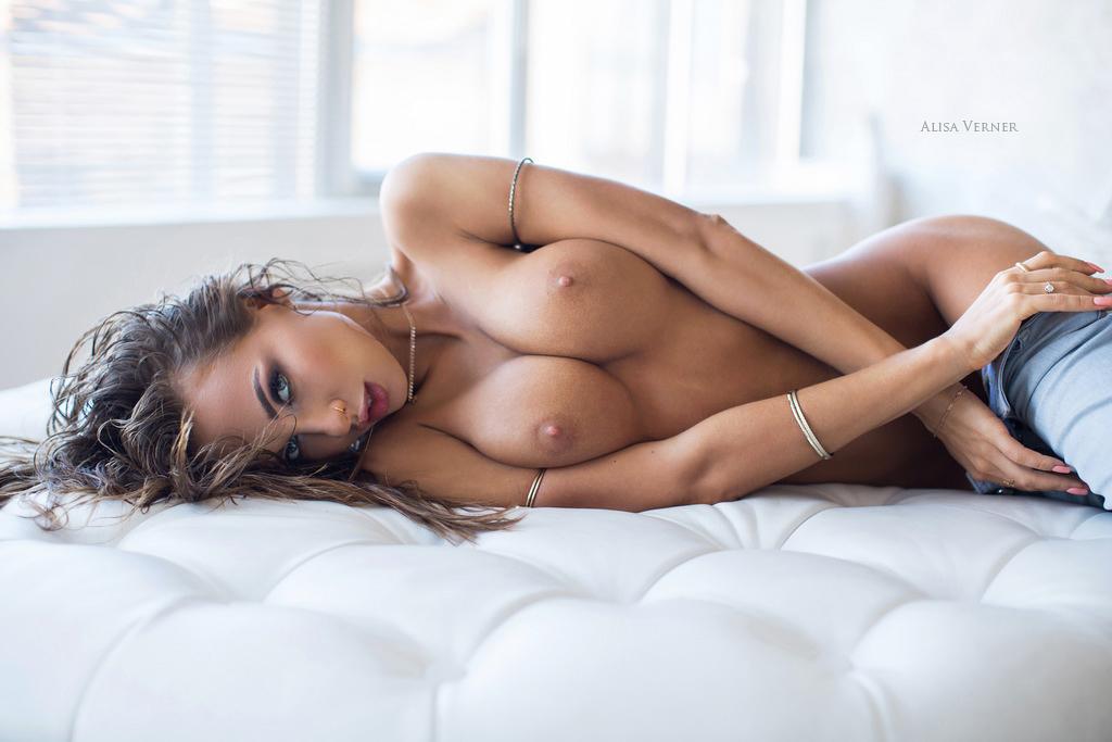 alisa photography Nude verner